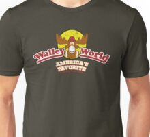 Walley World (colour) Unisex T-Shirt