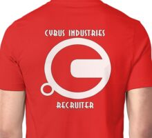 Cybus Industries Recruiter Unisex T-Shirt