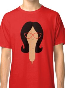 Linda Belcher Mustard Bottle Classic T-Shirt
