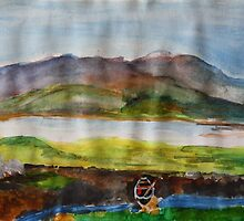 Ireland by Tara Bateman
