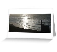 Retirement In Cornwall...... Greeting Card