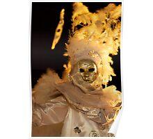 festival of masks Poster