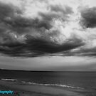 a summer storm by corrinalisa