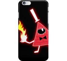BILL BILL BILL BILL iPhone Case/Skin