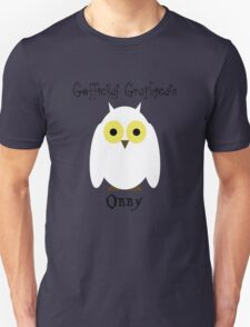 Obby the Owl T-Shirt
