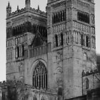 A grand old lady-Durham by Graeme Simpson