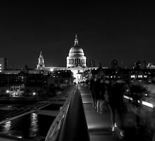 That's London by Robert Schulz