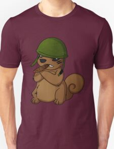 squirrel II Unisex T-Shirt
