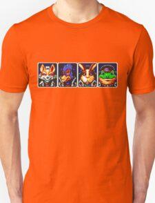 Team Star Fox T-Shirt