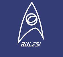 Science Rules v2.0 Unisex T-Shirt