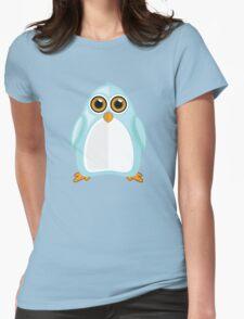 Baby Blue Penguin T-Shirt