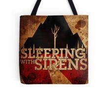 Sleeping with Sirens Tote Bag