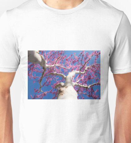 Blushing Unisex T-Shirt