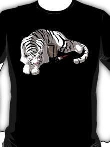 Changing Stripes T-Shirt
