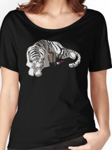Changing Stripes Women's Relaxed Fit T-Shirt