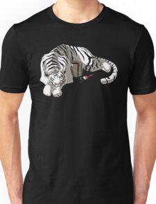 Changing Stripes Unisex T-Shirt