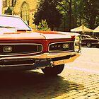 GTO (On The Bricks) by FlintFoto