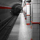 Red Line by FlintFoto