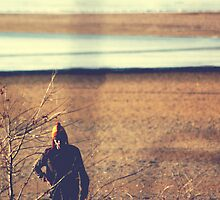 The Lake is Missing by jackshoegazer