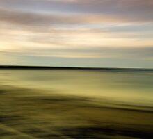 Dusk by Melissa Drummond