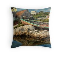 Freedom 55 Throw Pillow