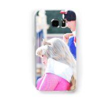 Parade Princesses Samsung Galaxy Case/Skin