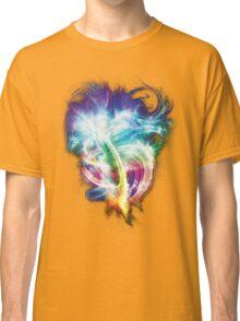 Colourful fire Classic T-Shirt