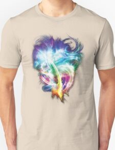 Colourful fire T-Shirt