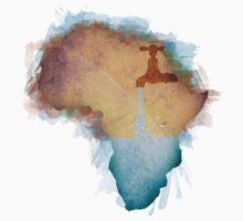 Fill Africa by Joe Gonzalez