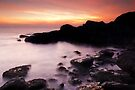 Kumta beach by Dinni H