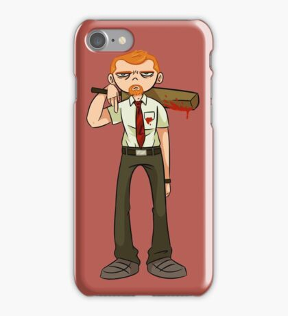 Shaun iPhone Case/Skin