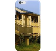 The Old Admiral Benbow Inn iPhone Case/Skin