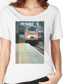 HST at Alexandra Palace Women's Relaxed Fit T-Shirt