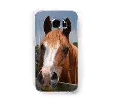 Holly Springs Samsung Galaxy Case/Skin