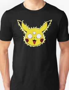 Trippy Pikachu T-Shirt