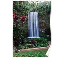 Mila Mila Falls Poster