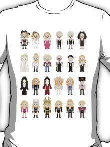 Madge's Evolution T-Shirt