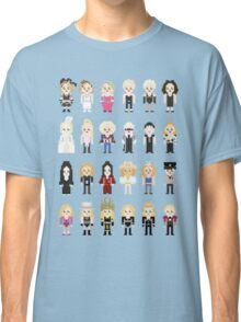Madge's Evolution Classic T-Shirt