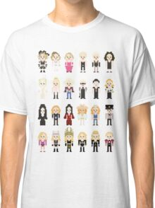 Madge's Evolution Classic T-Shirt