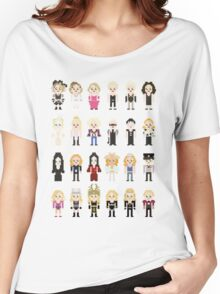 Madge's Evolution Women's Relaxed Fit T-Shirt