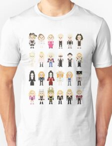 Madge's Evolution Unisex T-Shirt
