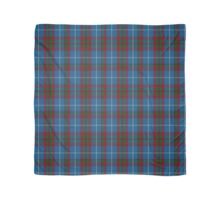 00205 Edinburgh District Tartan  Scarf