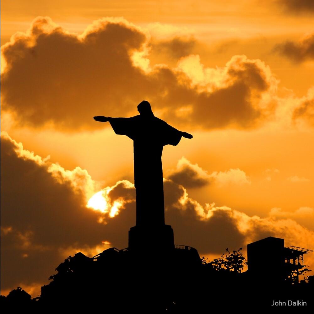 A Rio Icon by John Dalkin