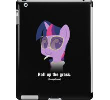 Twi High iPad Case/Skin