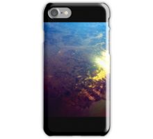 South Korea Love II iPhone Case/Skin