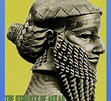 Sargon King Of Akkad by SY98
