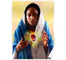 Holy Mother Poster