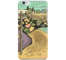 13th Street, Havre, Montana iPhone Case/Skin