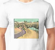 13th Street, Havre, Montana Unisex T-Shirt
