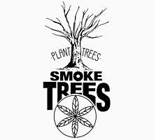 Smoke Trees Unisex T-Shirt